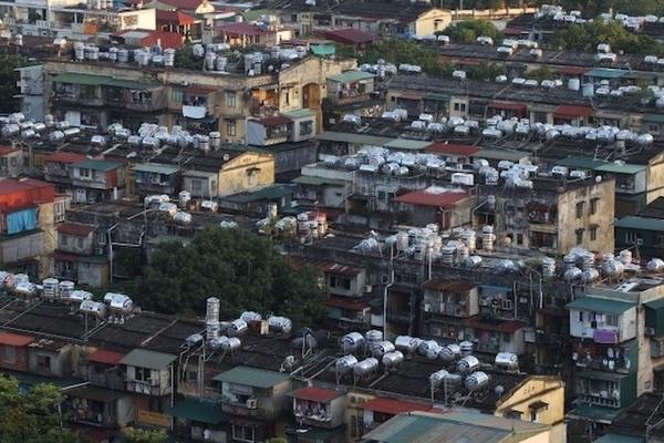 """""""Vỡ"""" tiến độ cải tạo khu Nam Thành Công, Hà Nội quyết tìm nhà đầu tư mới"""