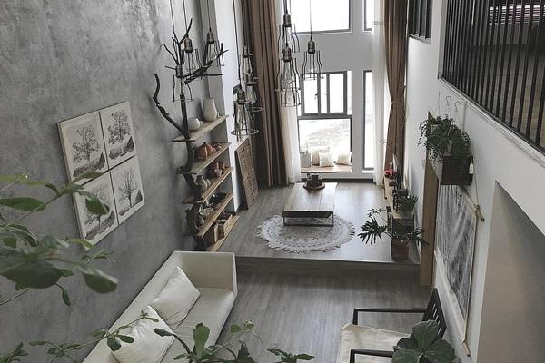 Vợ chồng Việt – Hàn lột xác đẹp khó tin cho căn chung cư chỉ với 180 triệu