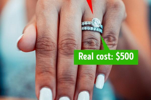 Giá tiền thật sự của các sản phẩm bạn thường dùng là bao nhiêu?