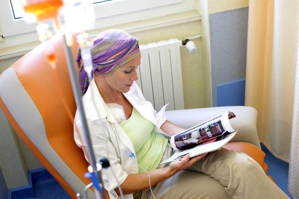 Lão hóa nhanh ở bệnh nhân sống sót khỏi ung thư