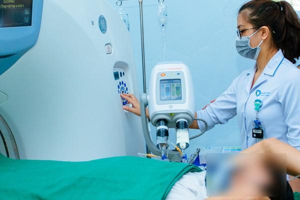 Diệt đám rối thần kinh tạng: Chấm dứt đau đớn cho bệnh nhân ung thư