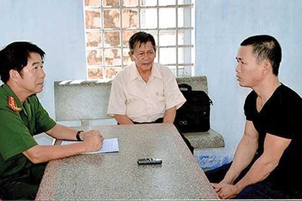 Hung thủ giết người khiến ông Nén ngồi tù oan 17 năm sắp hầu tòa