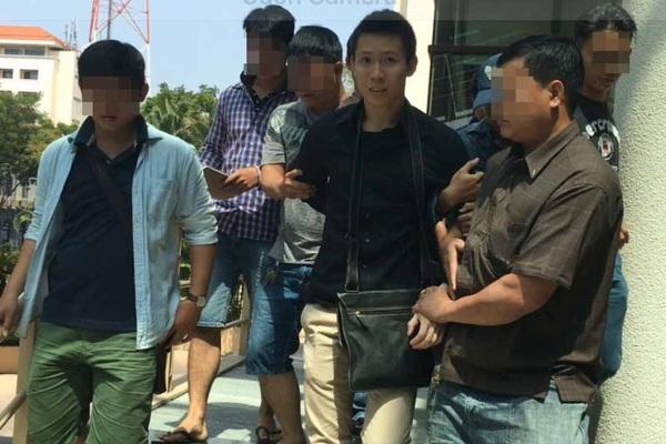 """35 giờ truy xét """"thiếu gia"""" giết xe ôm cướp tài sản ở Sài Gòn"""