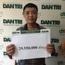 Gần 30 triệu đồng tiếp tục đến với bé Nga bị ung thư tuyến giáp