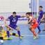 Khai mạc giải futsal vô địch quốc gia 2019