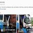 """Thực hư chuyện xe container """"dìu"""" xe chở học sinh bị mất phanh xuống dốc an toàn"""