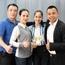 Tổng cục Thể dục Thể thao đồng ý chủ trương thành lập mới Liên đoàn khiêu vũ thể thao Việt Nam