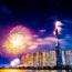 """Đêm thượng lưu đầu tiên tại """"đỉnh cao mới"""" của Sài Gòn"""