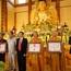 Xác lập 6 kỷ lục Việt Nam tại Vesak 2019