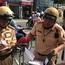 TPHCM: Cảnh sát giao thông tổng kiểm soát, xử lý vi phạm dịp cuối năm