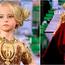 Siêu mẫu không chân 9 tuổi tự tin sải bước trên Tuần lễ thời trang New York