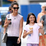 Hậu chia tay Jamie Foxx, Katie Holmes thích nói về… con gái