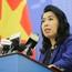 Việt Nam bác bỏ phát ngôn của Trung Quốc về Trường Sa
