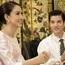 Mario Maurer và Natapohn Tameeruks: Cặp đôi vàng của điện ảnh Thái