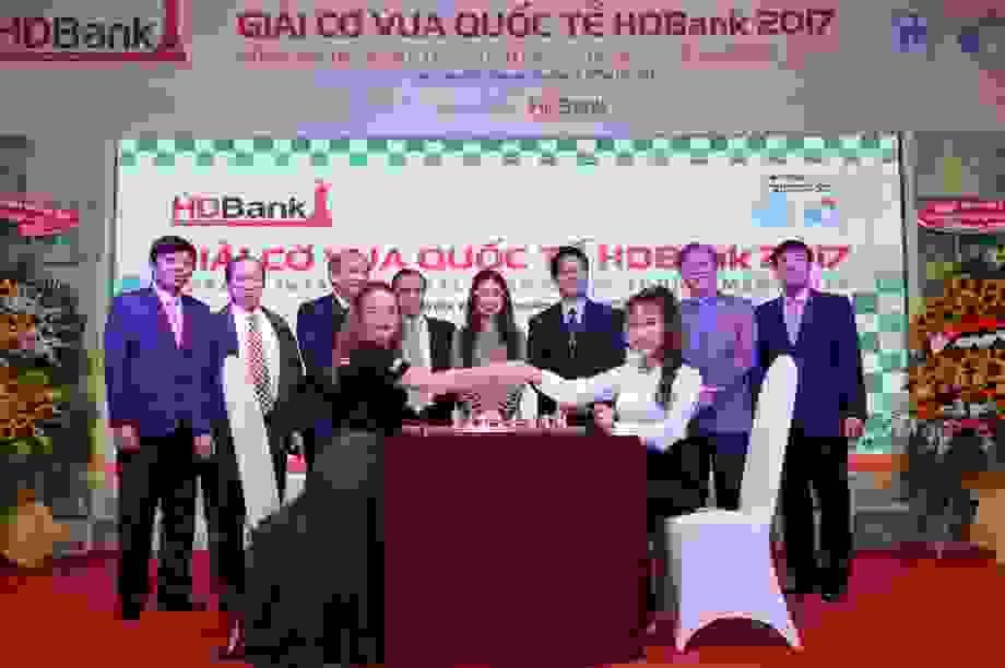 Phong trào cờ vua giúp nâng cao trí tuệ Việt Nam
