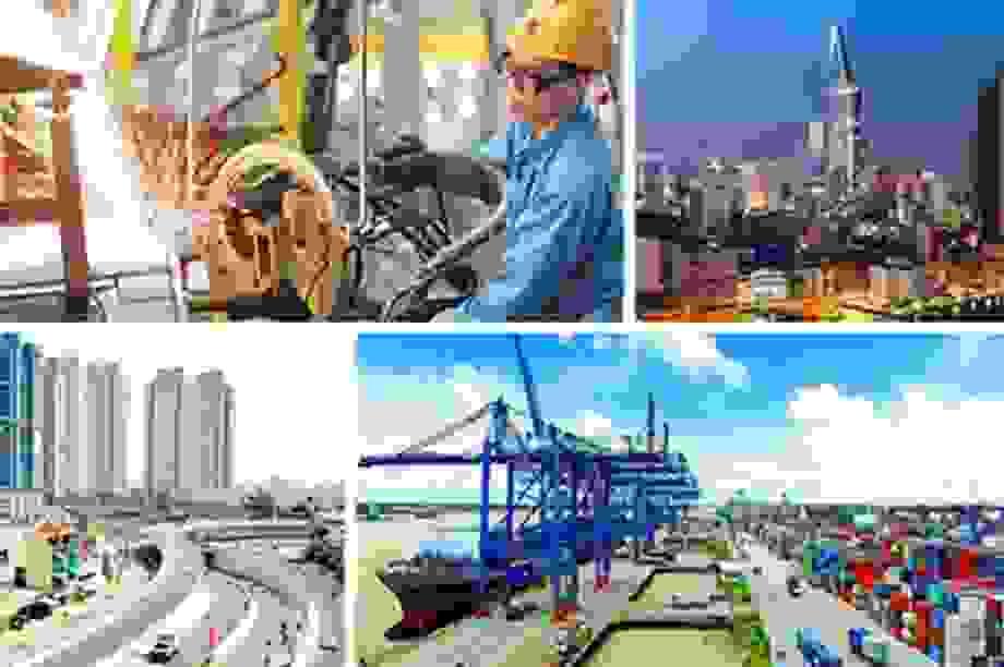 """Ngân hàng Thế giới khen Việt Nam """"chống chịu tốt"""", kinh tế sẽ khởi sắc"""