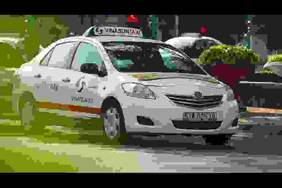 Tê liệt kinh doanh vì Covid-19, đại gia taxi Vinasun lên kế hoạch lỗ nặng