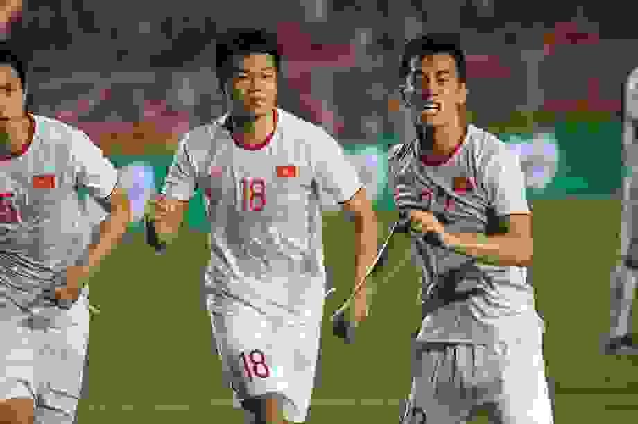 AFC chọn Quang Hải, Tiến Linh hay nhất U23 Việt Nam tại giải U23 châu Á