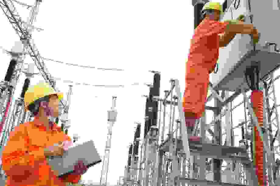 Hàng triệu khách hàng đã được giảm hơn 1.739 tỷ đồng tiền điện