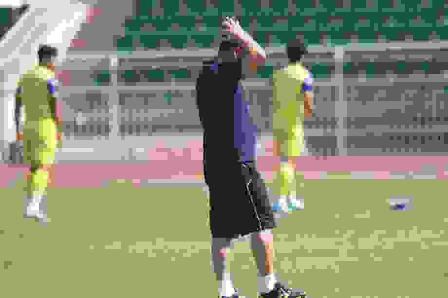 HLV Park Hang Seo và bài toán tìm nhân tố mới cho tuyển Việt Nam