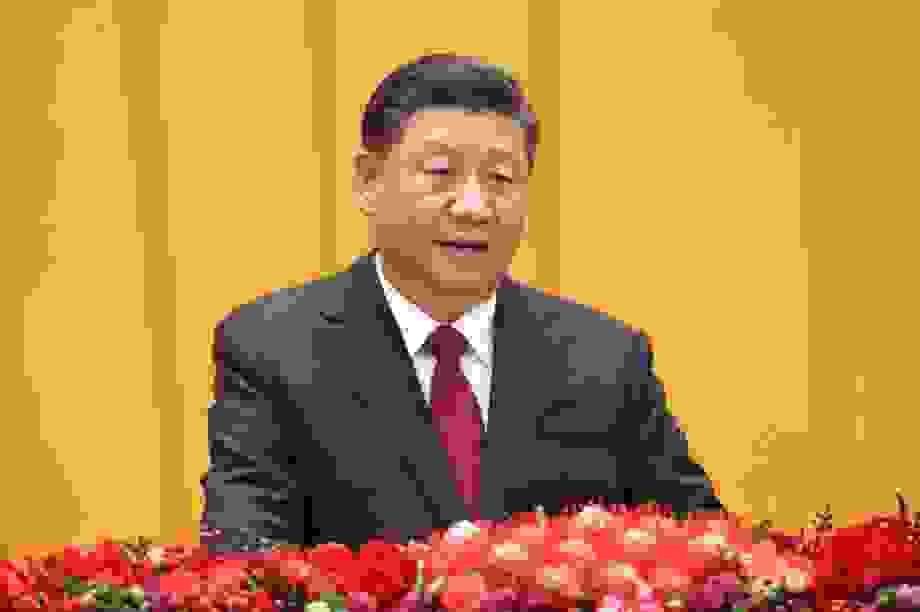 Ông Tập Cận Bình kêu gọi người dân tiết kiệm, tránh khủng hoảng lương thực
