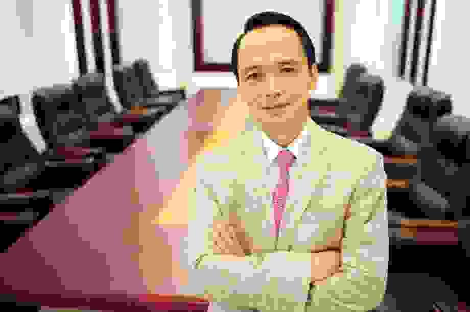 """FLC """"rút chân"""" khỏi GAB, tỷ phú Trịnh Văn Quyết thu 230 tỷ đồng """"tiền tươi"""""""