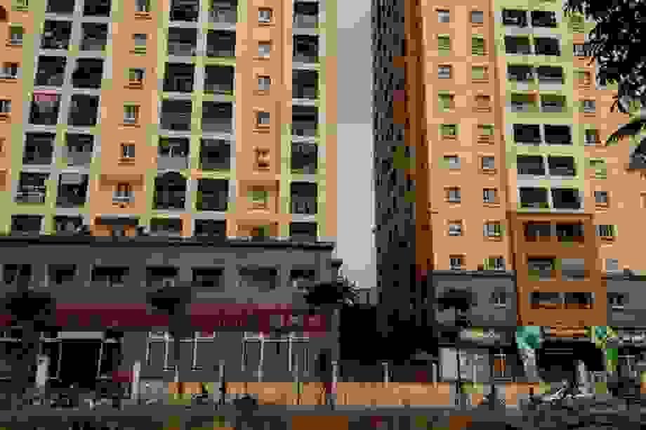 """Cư dân chung cư 229 phố Vọng kêu cứu: Sáng tỏ những """"góc tối"""" bí ẩn!"""
