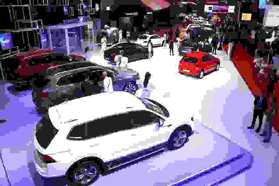 Top 10 mẫu xe bán nhiều nhất tháng 4/2020: Xpander rơi đáy