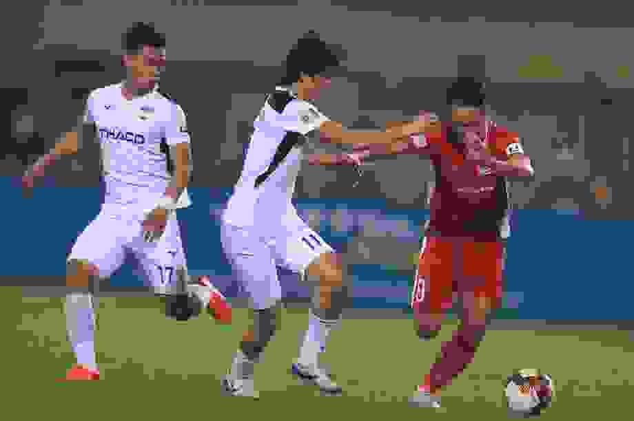 V-League cho thay 5 cầu thủ: HA Gia Lai sẽ giải quyết được chuyện thể lực?
