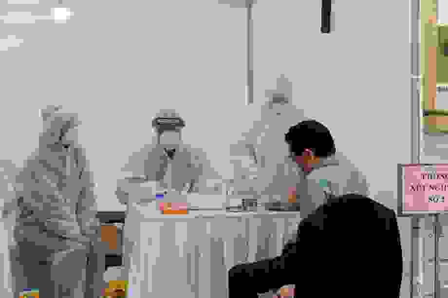 Sáng 9/5: Việt Nam trải qua 23 ngày không có ca lây nhiễm trong cộng đồng