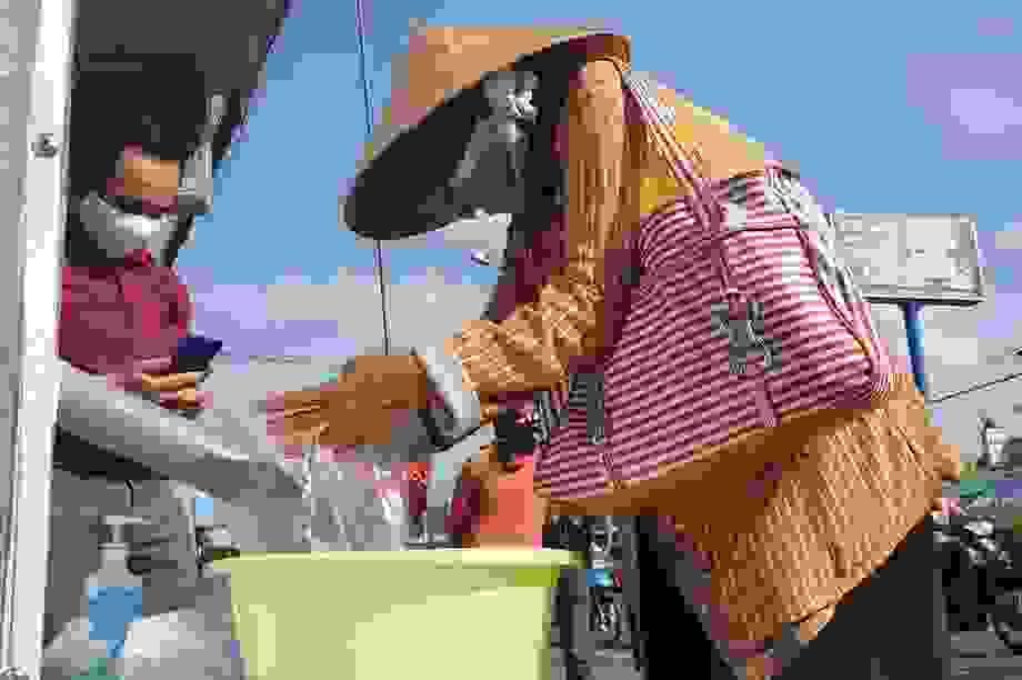 An Giang chi 247 tỷ đồng hỗ trợ người dân gặp khó vì dịch Covid-19