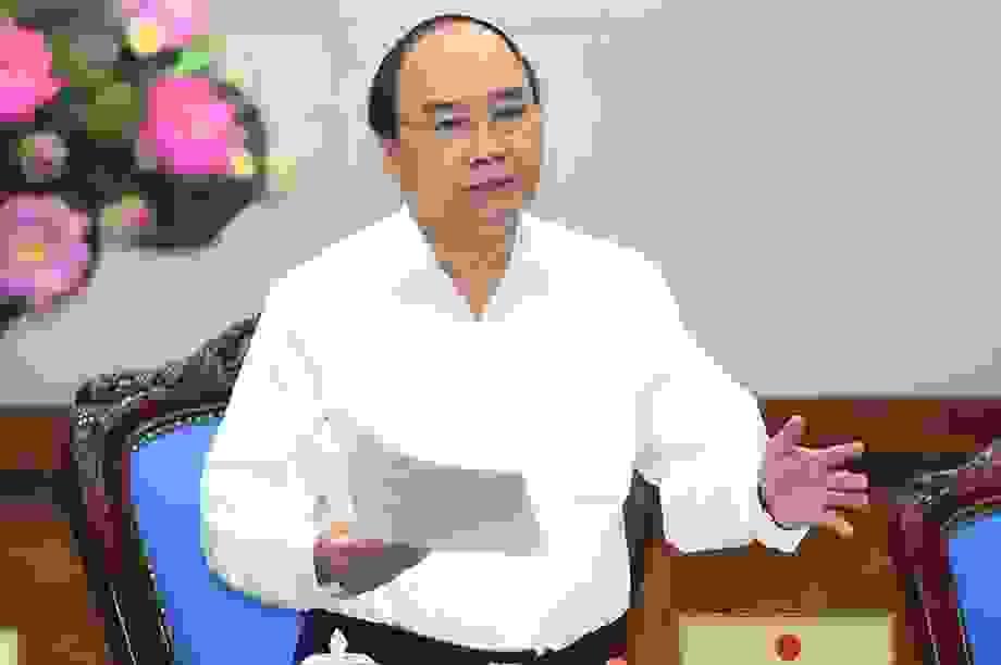 Thủ tướng chỉ thị tăng cường trấn áp tội phạm lừa đảo chiếm đoạt tài sản