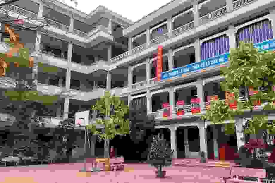 Thanh Hóa có hơn 2.000 trường trong năm học 2020-2021