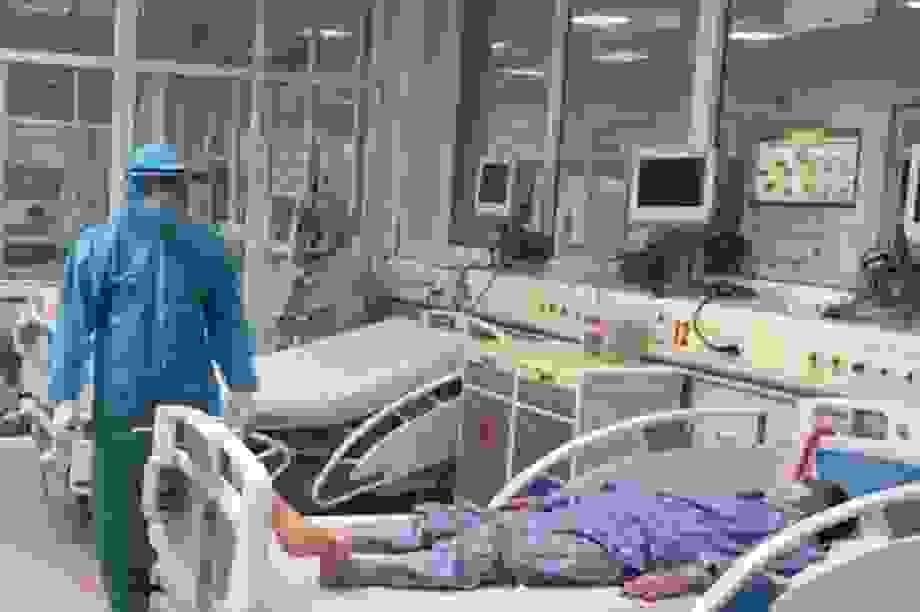 Thêm 4 ca mắc mới Covid-19, Việt Nam có 318 trường hợp