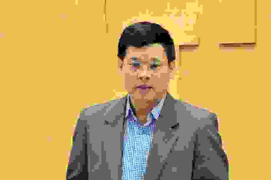 Hà Nội có trưởng ban phòng chống Covid-19 mới thay ông Nguyễn Đức Chung