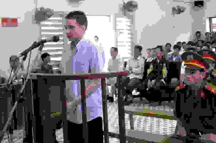 Gia đình tử tù Hồ Duy Hải cung cấp chứng cứ mới