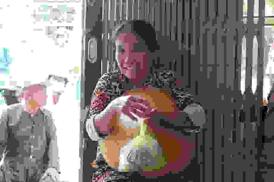 Bình Dương: Phấn đấu giảm tỷ lệ hộ nghèo còn dưới 1%