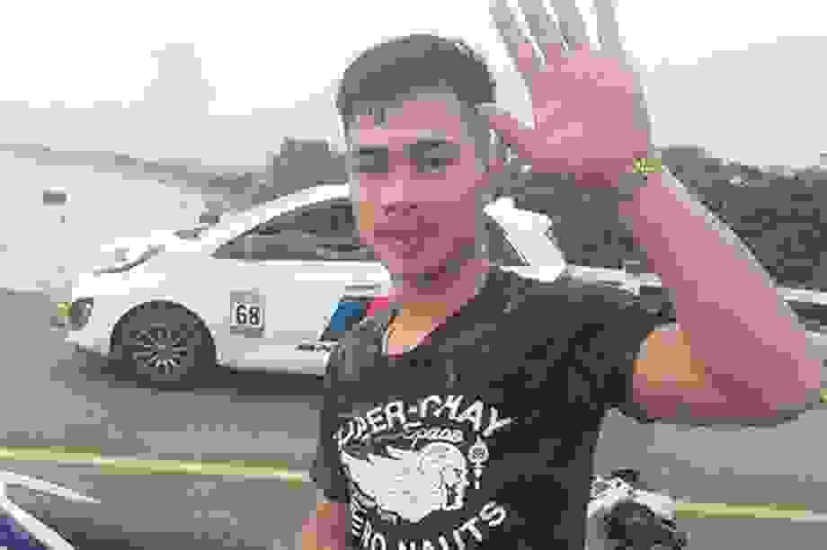Nhảy xuống sông cứu người, nam sinh Lào nhận bằng khen của Chủ tịch tỉnh