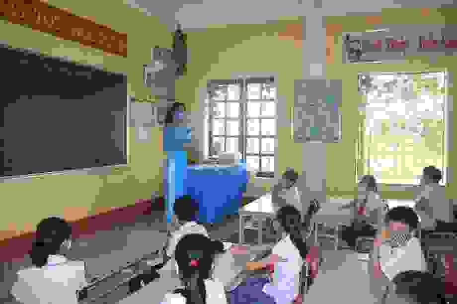 Thanh Hóa: Tựu trường năm học mới 2020-2021 vào ngày 1/9