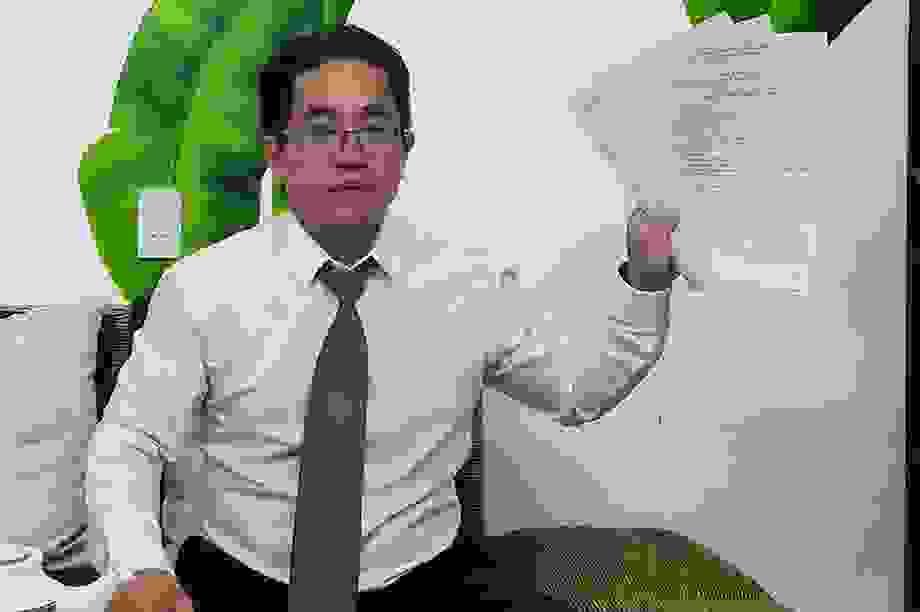 """Luật sư bất ngờ bị xóa tên: Đoàn luật sư Khánh Hòa """"phản pháo"""""""