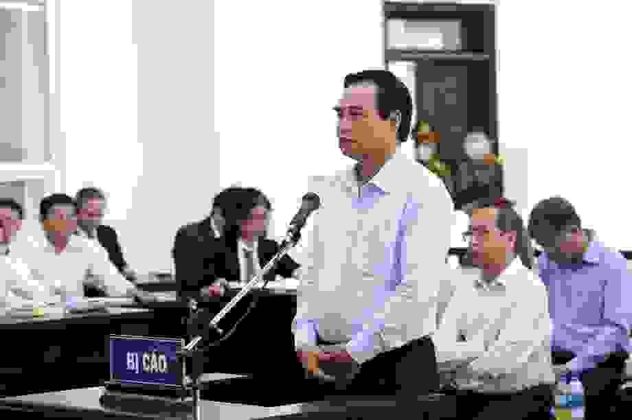 """Cựu Chủ tịch Đà Nẵng Văn Hữu Chiến: """"Chữ ký của tôi chỉ là hình thức!"""""""