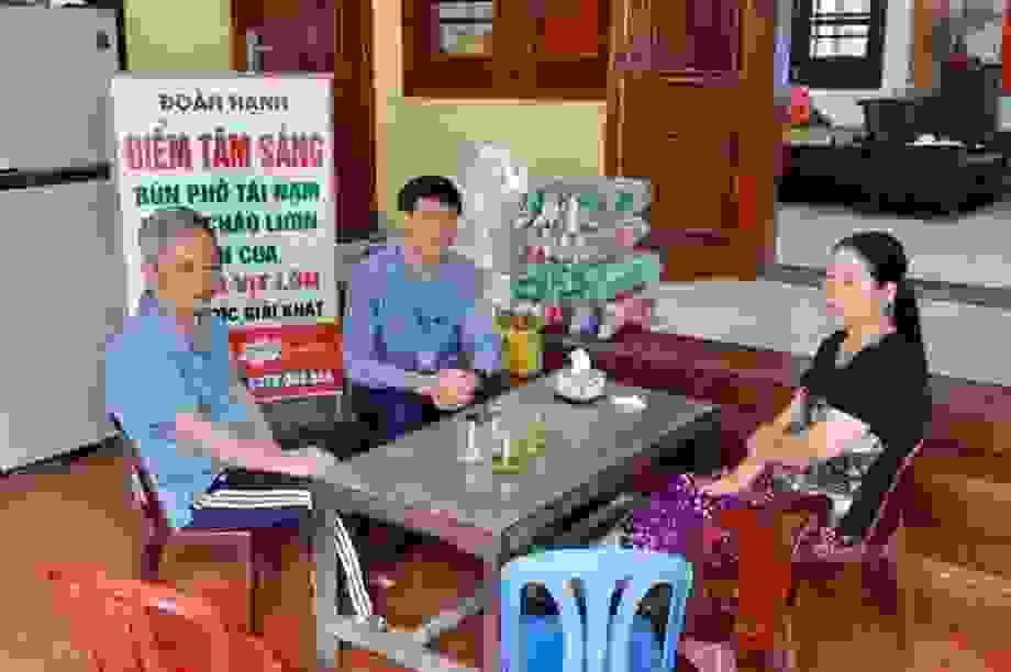 Thanh Hoá: Một cựu binh tự nguyện không nhận tiền từ gói 62.000 tỷ đồng