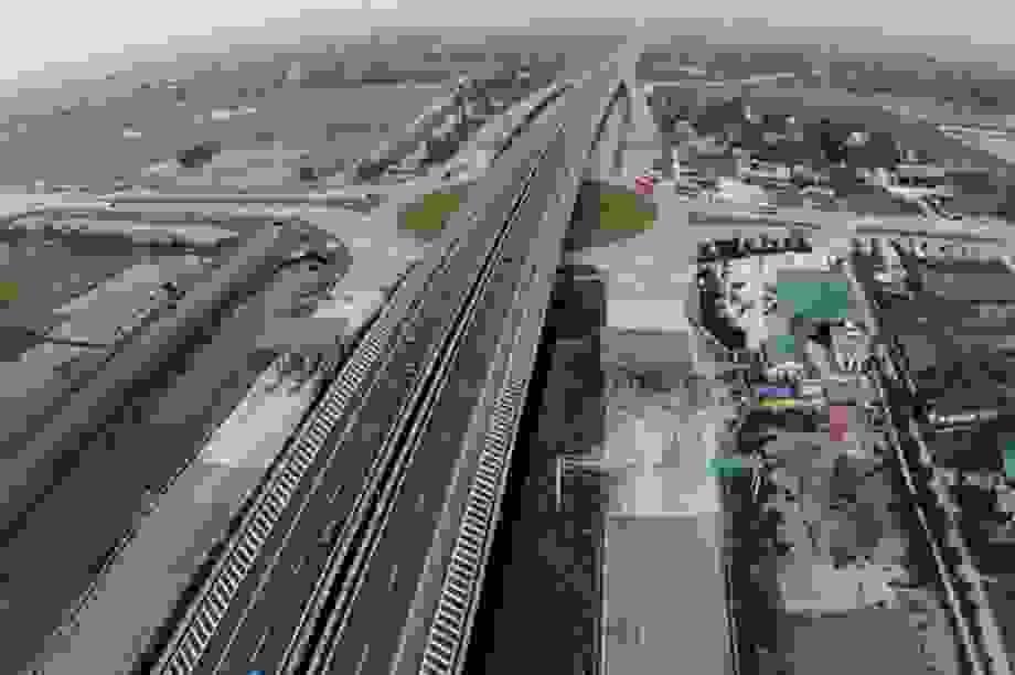 """Dự án cao tốc Bắc - Nam: Lo nếm """"quả đắng"""" từ việc lựa chọn thầu!"""