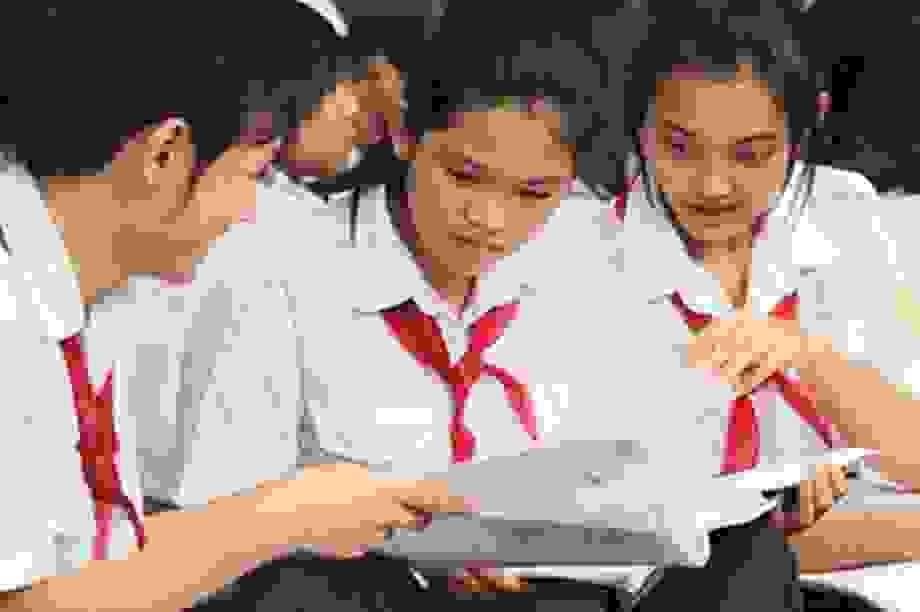 Hà Nội công bố kế hoạch tuyển sinh đầu cấp từ mầm non đến THCS