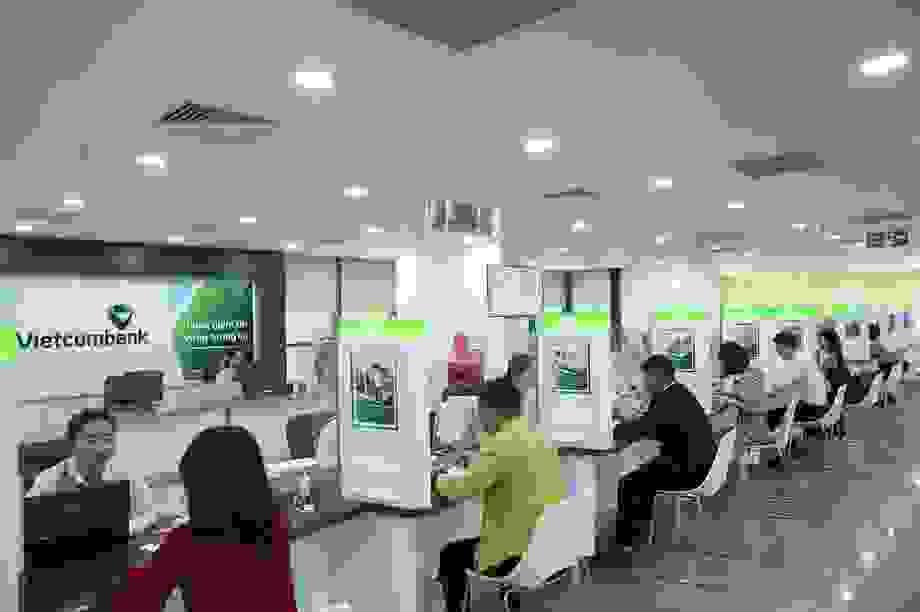 Vietcombank đã chuyển đổi được trên 1 triệu thẻ và đang tiếp tục miễn phí chuyển đổi từ thẻ từ sang thẻ chip