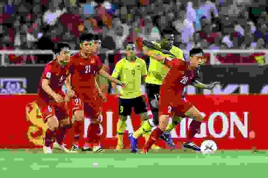 Đội tuyển Việt Nam tập trung trở lại vào tháng 9/2020
