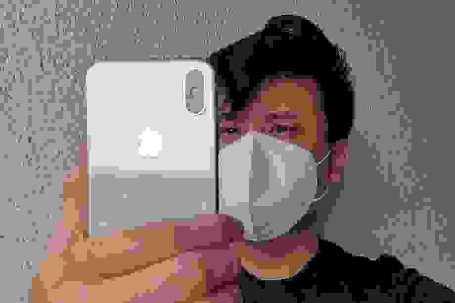 Apple sắp có giải pháp để khắc phục hạn chế khi dùng Face ID trong mùa dịch
