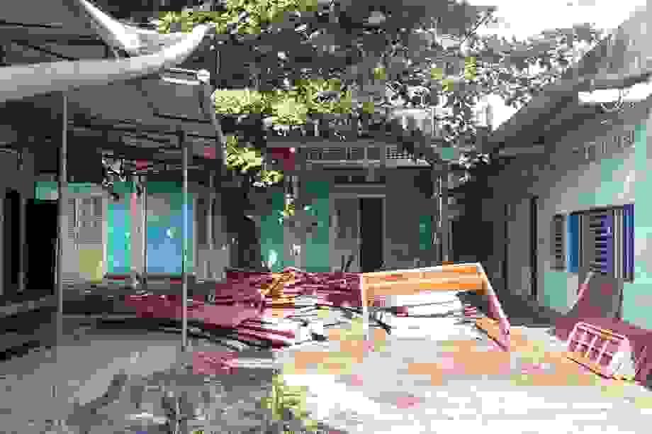 Hàng loạt vi phạm trong sử dụng nhà, đất công sản