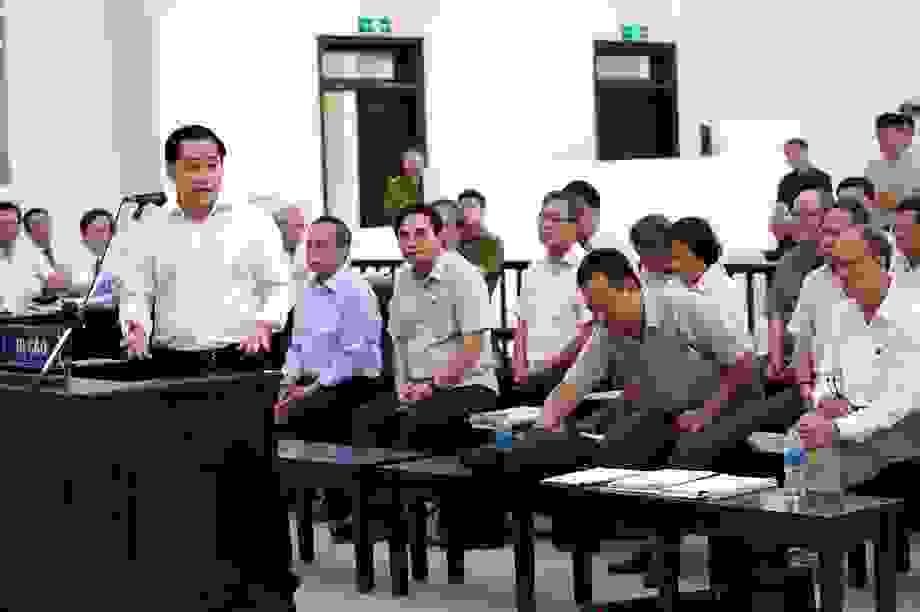 """Vũ """"nhôm"""": """"Đời Chủ tịch Đà Nẵng nào cũng biết danh bị cáo!"""""""