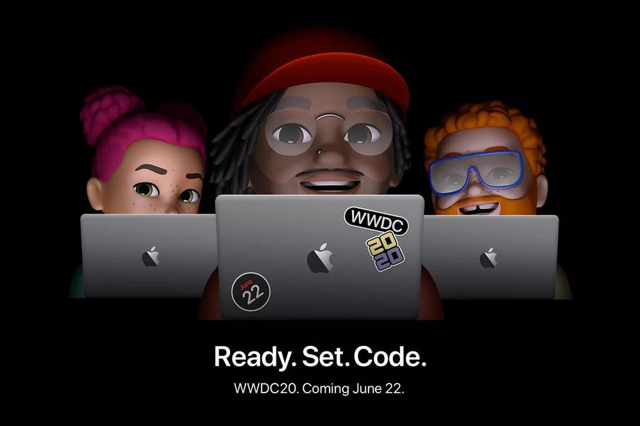 Sự kiện quan trọng nhất năm của Apple diễn ra từ 22/6, trông đợi iOS 14